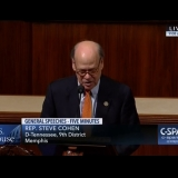 Congressman Cohen's Introduction of Constitutional Amendment to Limit Presidential Pardon Power